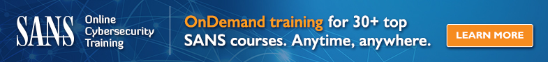 OnDemand Training - Training