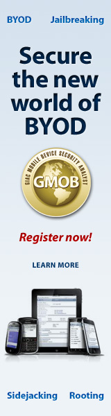 GIAC GMOB Certification