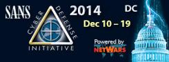 CDI 2014 - Washington