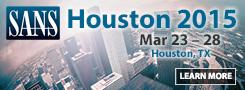 Houston 2015