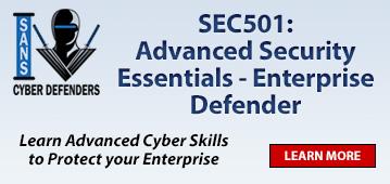 Security 501