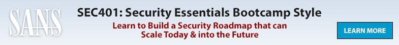 Security 401