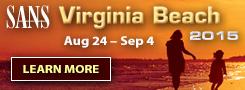 Virginia Beach 2015