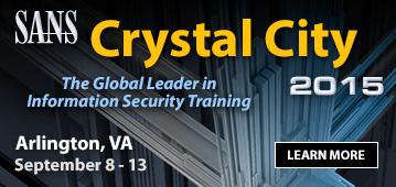 Crystal City 2015 - Arlington