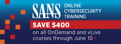 $400 Off Online Training