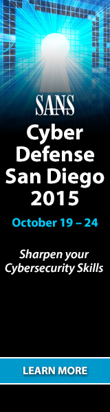 Cyber Defense San Diego 2015