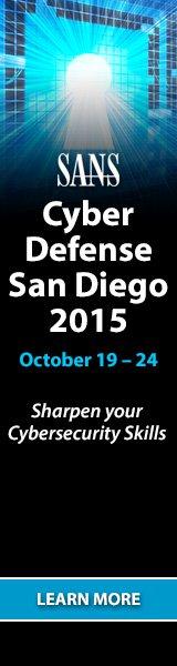 Cyber Defense San Diego 2015