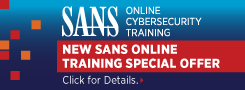Online Training Special
