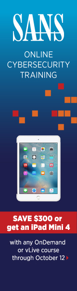 Get an iPad Mini 4 with Online Training