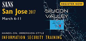 San Jose 2017