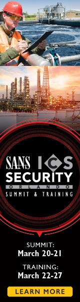 ICS Security Orlando