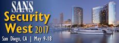 Security West 2017 - San Diego