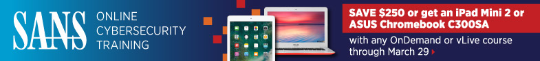 Get an iPad Mini 2 with Online Training