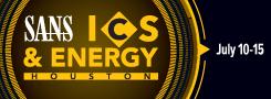 ICS & Energy - Houston 2017
