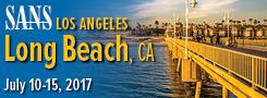 Los Angeles - Long Beach 2017