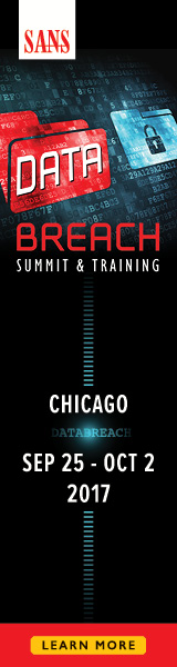 Data Breach Summit & Training - Chicago