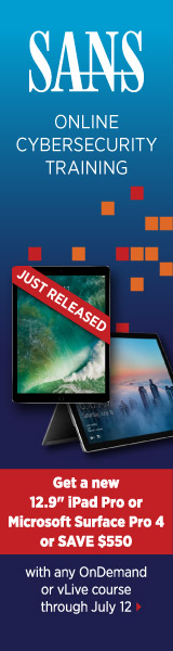 Get a new iPad Pro with Online Training