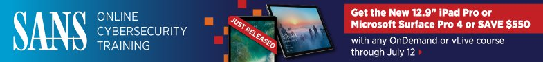 Get the New iPad Pro with Online Training