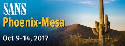 Phoenix-Mesa 2017