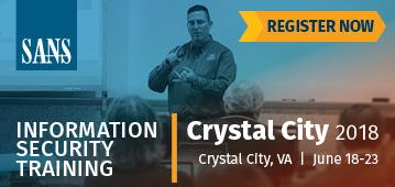 Crystal City 2018 - Arlington