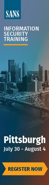 Pittsburgh 2018
