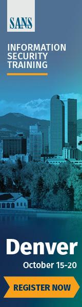 Denver 2018