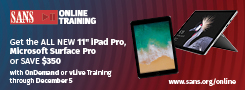 Get the All New iPad Pro with Online Training Courses