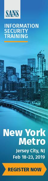 New York Metro Winter 2019