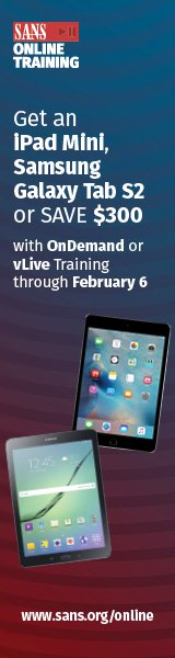 Get an iPad Mini with Online Training Courses