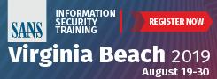 Virginia Beach 2019