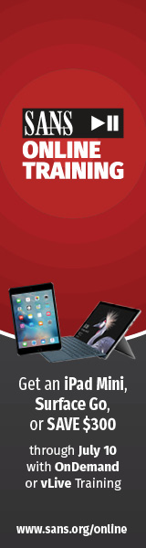 Get an iPad Mini with Online Training