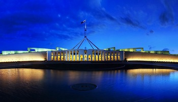 Welcome to  Secure Canberra 2015