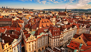 Welcome to DFIR Prague Summit & Training 2016