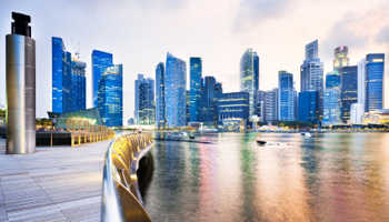 Welcome to  Secure Singapore 2012