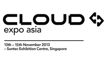 Welcome to Cloud Security @ CLOUD Expo Asia
