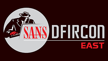 Welcome to  DFIRCON East 2014