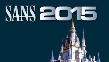 SANS 2015 @ Walt Disney World Swan Resort | Orlando | Florida | United States