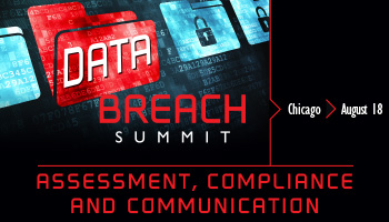 Welcome to Data Breach Summit
