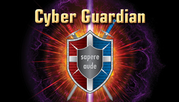 Welcome to  Cyber Guardian 2014