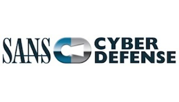 SANS Cyber Defense Summit