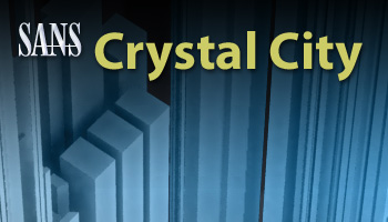 Welcome to  Crystal City 2014