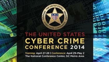 Welcome to US Cyber Crime Conference