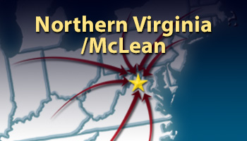 Welcome to  Northern Virginia - McLean 2016