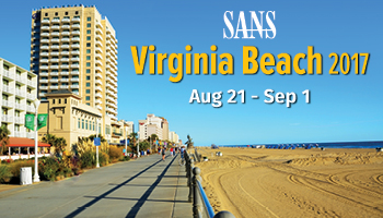 Cyber Security Training in Virginia Beach