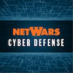 Cyber Defense NetWars