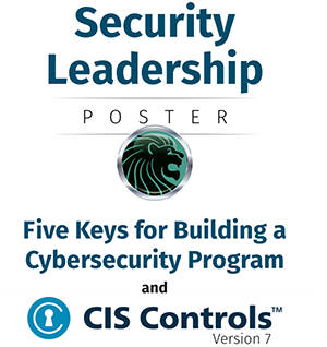 Security Leadership and CIS Controls