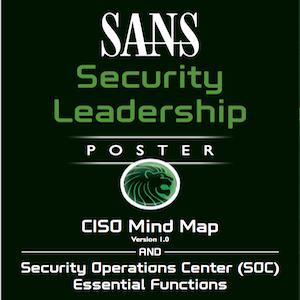 sans information security resources