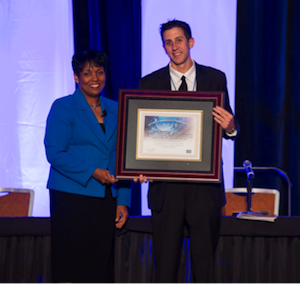 Lawrence Livermore National Laboratory Wins 2012 National Cybersecurity Innovation Award