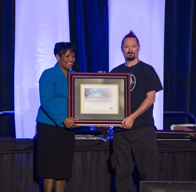 NASA Ames Research Center Wins 2012 National Cybersecurity Innovation Award